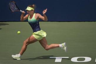 Simona Halep, in semifinale la Rogers Cup: Organizatorii au anuntat data si ora partidei