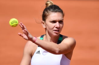 Simona Halep, in semifinale la Roland Garros: Avancronica meciului cu Pliskova