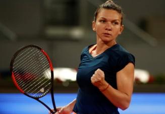 Simona Halep, in semifinale la Roma: Avancronica meciului cu Kiki Bertens si ponturi la pariuri