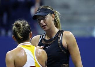 Simona Halep, in semifinale la Roma: Iata ora de start a meciului cu Maria Sharapova