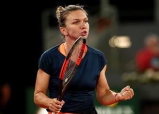 Simona Halep, in semifinale la Roma: Organizatorii au anuntat ora de start a meciului de sambata