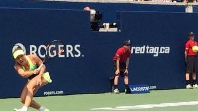 Simona Halep, in sferturi la Rogers Cup: Organizatorii au anuntat data si ora partidei