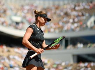 Simona Halep, in sferturi la Roland Garros: Iata cand va avea loc meciul
