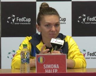 Simona Halep, in turul II la Stuttgart: Iata ziua si ora meciului