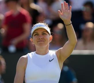 Simona Halep, in turul III la Wimbledon: Iata ora de start a meciului
