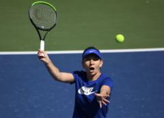 Simona Halep, in turul doi de la Dubai: Iata ora de start a meciului