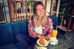 Simona Halep, incantata de schimbarea majora facuta in iarna