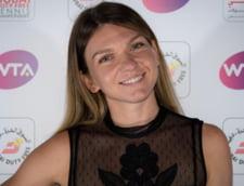 Simona Halep, inclusa de Forbes intr-un top renumit