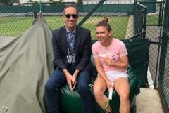 Simona Halep, indemnata sa-si ia o vacanta de durata dupa victoria de la Wimbledon
