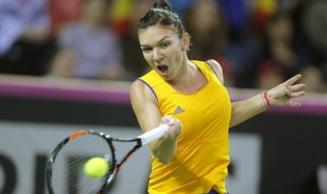 Simona Halep, infrangere usturatoare la Doha: A pierdut cu numarul 118 WTA!