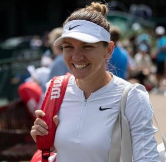 Simona Halep, inscrisa la editia din acest an a US Open