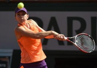 Simona Halep, intrebata ce va face cu premiul urias de la Indian Wells - ce raspuns a dat