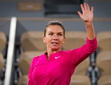 Simona Halep, invinsa categoric. Cine este cea mai buna jucatoare de tenis in 2020