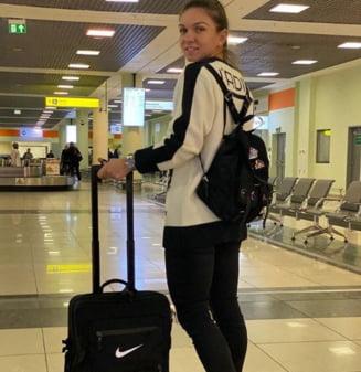 Simona Halep, jucatoarea anului 2019? Iata ce spune presedintele WTA