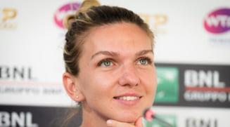 Simona Halep, la 29 de ani: 23 de trofee si 32 de milioane de euro. Doar surorile Williams si Sarapova au castigat mai mult