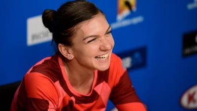 Simona Halep, la Australian Open: Organizatorii au anuntat ora de start a primului meci