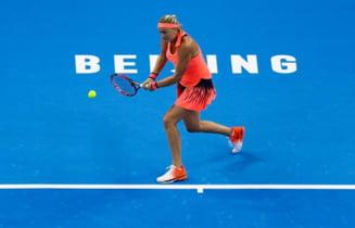 Simona Halep, la Beijing: Meciuri de foc pentru romanca, daca ajunge in sferturi si semifinale