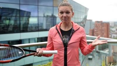 Simona Halep, la Birmingham: Iata cand va juca primul meci