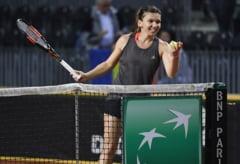Simona Halep, la Bucuresti: Organizatorii au anuntat ora de start a primului meci