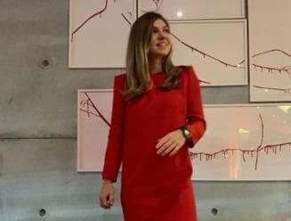 Simona Halep, la Dubai: Miza financiara a meciului din sferturi