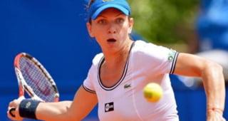 Simona Halep, la Turneul Campioanelor: Ce a declarat tenismena noastra si cum arata clasamentul