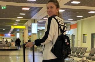 Simona Halep, la Turneul Campioanelor: Pe ce pozitie poate urca si pana pe ce loc poate cobori in clasamentul WTA