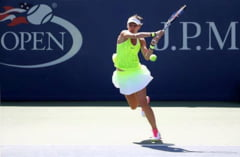 Simona Halep, la US Open: Avancronica meciului din turul al doilea