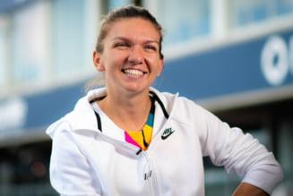 Simona Halep, la US Open 2019: Cate puncte are de aparat sportiva noastra si cum stau rivalele sale