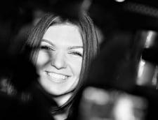 Simona Halep, la petrecerea jucatoarelor de la Dubai: Cum a aparut sportiva noastra (Foto)