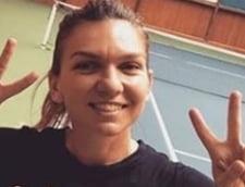 "Simona Halep, marcata de experienta Covid: ""Am trait cu teama zi de zi"". Tenismena si-a reluat luni antrenamentele"
