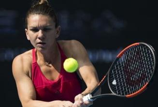 Simona Halep, meci dificil pentru finala de la Beijing si locul 1 WTA