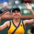 Simona Halep, meci infernal la Indian Wells, cu jucătoarea care a învins-o pe Emma Răducanu. Cum s-a terminat partida