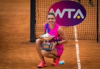 Simona Halep, meciul anului in tenis