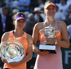 "Simona Halep, misiune imposibila la Cincinnati: Va juca impotriva ""cosmarului"" Maria Sharapova"