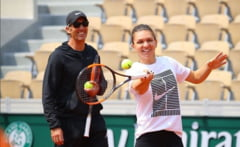Simona Halep, nevoita sa-si schimbe programul de la Roland Garros - ce masura pregatesc organizatorii