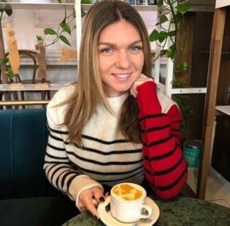 Simona Halep, nominalizata la titlul de tenismena anului 2018: Vezi cu cine se dueleaza