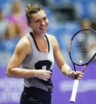 Simona Halep, obiectiv urias pentru 2016: Vine primul Grand Slam?