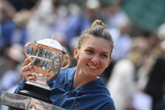 "Simona Halep, omagiata de organizatorii de la Roland Garros printr-un clip emotionant: ""O coroana pentru regina"""