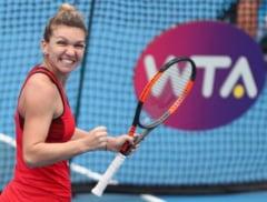 Simona Halep, pe val: Cum arata Top 10 WTA dupa ziua de sambata