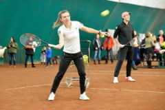 "Simona Halep, pentru WTA, dupa ""thrillerul"" de la Shenzhen: Refuz sa pierd!"