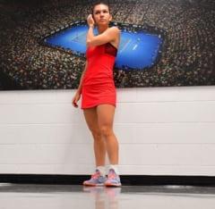 "Simona Halep, performanta impresionanta in semifinala de la Australian Open: ""Nu-mi vine sa cred!"""