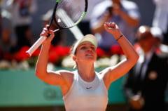 Simona Halep, peste Serena Williams! Performanta extraordinara reusita de sportiva noastra