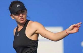 Simona Halep, planuri mari pentru 2015: Ce spune despre Australian Open