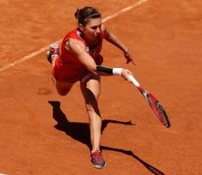 Simona Halep, prima reactie dupa victoria de la Roland Garros