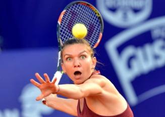 Simona Halep, primele declaratii dupa ce a ajuns la New York - de ce este foarte increzatoare inainte de US Open