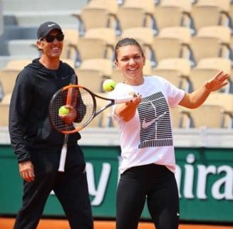 Simona Halep, printre favoritele de la Wimbledon: A demonstrat ca poate juca foarte bine pe iarba