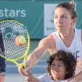 Simona Halep, propusa de americani pentru includerea in International Tennis Hall of Fame