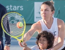 Simona Halep, propusa de americani pentru includerea in International Tennis Hall of Fame