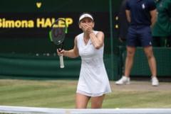 Simona Halep, propusa pentru cea mai importanta distinctie din tenisul mondial