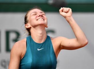 Simona Halep, rasplatita regeste de WTA: Cadoul pe care-l va primi sportiva noastra
